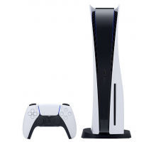 Игровая приставка Sony PlayStation 5 825 Гб, CD-привод