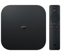 ТВ приставка Mi Box S