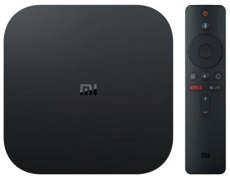 ТВ приставка Mi Box S в Туле