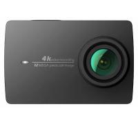 Экшн-камера YI 4K Action Camera Черная