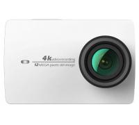 Экшн-камера YI 4K Action Camera Белая