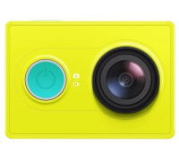 Экшн-камера YI Action Camera Basic Edition Зеленая