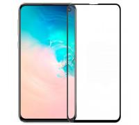 Защитное стекло УФ для Samsung Galaxy S10