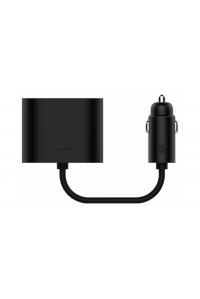Разветвитель автомобильного прикуривателя Xiaomi Roidmi Dual Port Converter