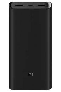 Аккумулятор Xiaomi Mi Power Bank 3 Pro 20000 мАч