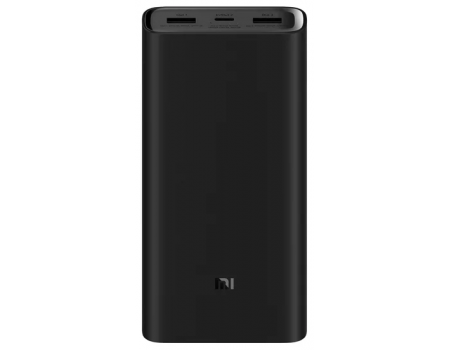 Аккумулятор Xiaomi Mi Power Bank 3 Pro 20000 мАч