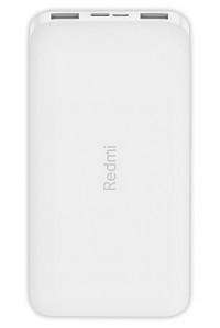 Аккумулятор Xiaomi Redmi Powerbank 10000 мАч Белый