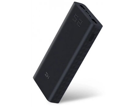 Аккумулятор ZMI QB822 AURA Power Bank 20000 мАч