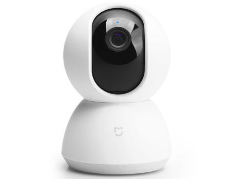 IP-камера Xiaomi MiJia 360° Home Camera 1080P (версия PTZ)