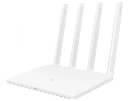 Wi-Fi роутер Xiaomi Mi Wi-Fi Router 3 в Туле