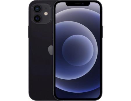 Apple iPhone 12 64Gb Черный в Туле