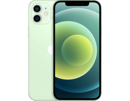 Apple iPhone 12 64Gb Зеленый в Туле