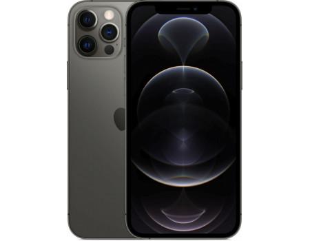 Apple iPhone 12 Pro Max 128Gb Графитовый в Туле
