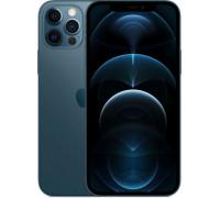 Apple iPhone 12 Pro Max 128Gb «тихоокеанский синий»
