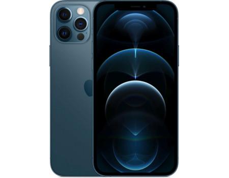 Apple iPhone 12 Pro Max 128Gb «тихоокеанский синий» в Туле