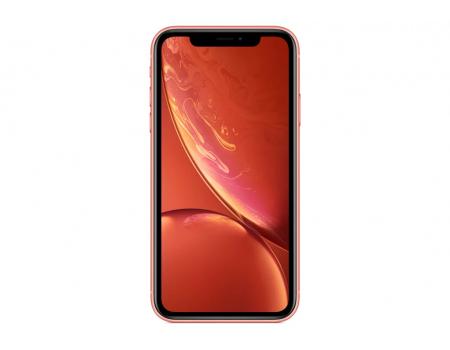 Apple iPhone XR 128Gb коралловый в Туле