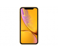 Apple iPhone XR 256Gb желтый