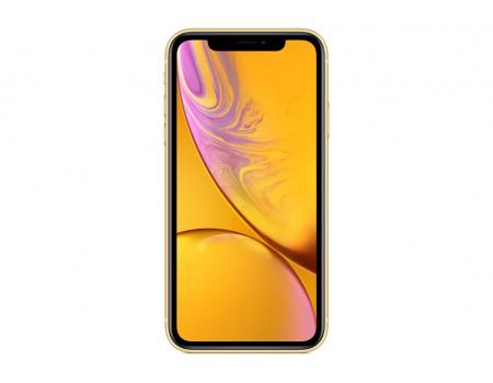 Apple iPhone XR 128Gb желтый в Туле