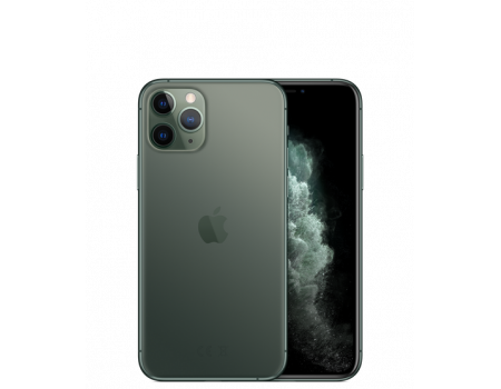 Apple iPhone 11 Pro 64Gb темно-зеленый в Туле