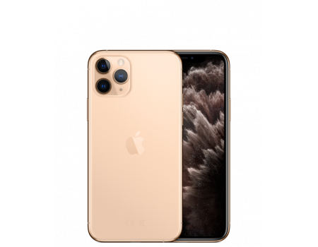 Apple iPhone 11 Pro 256Gb золотой в Туле