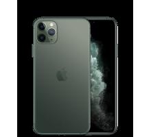Apple iPhone 11 Pro Max 512Gb темно-зеленый