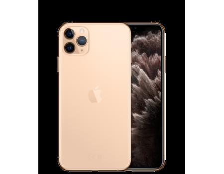 Apple iPhone 11 Pro Max 512Gb золотой  в Туле