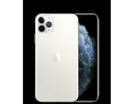 Apple iPhone 11 Pro Max 64Gb серебристый в Туле