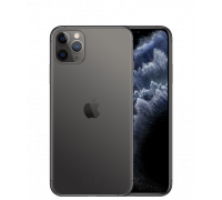 Apple iPhone 11 Pro Max 256Gb черный
