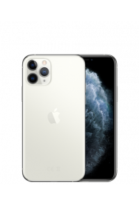 Apple iPhone 11 Pro 64Gb серебристый