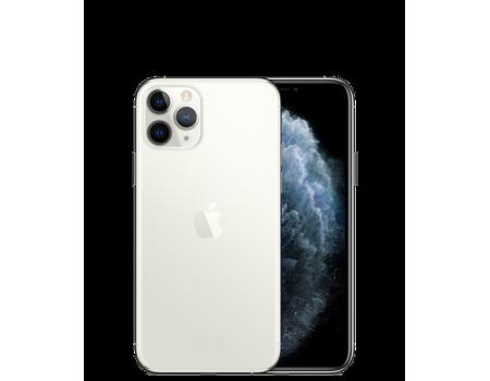 Apple iPhone 11 Pro 64Gb серебристый в Туле