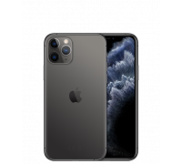 Apple iPhone 11 Pro 256Gb черный