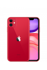 Apple iPhone 11 64Gb PRODUCT(RED)