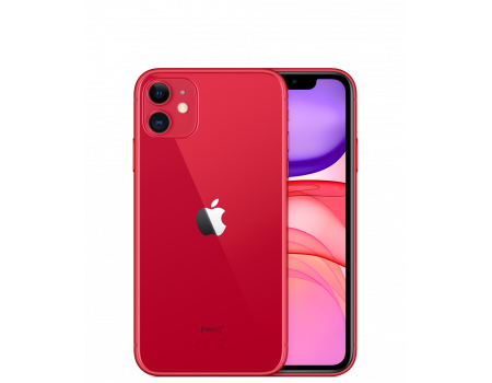 Apple iPhone 11 256Gb PRODUCT(RED) в Туле
