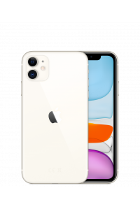 Apple iPhone 11 64Gb белый