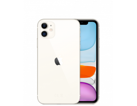Apple iPhone 11 64Gb белый в Туле