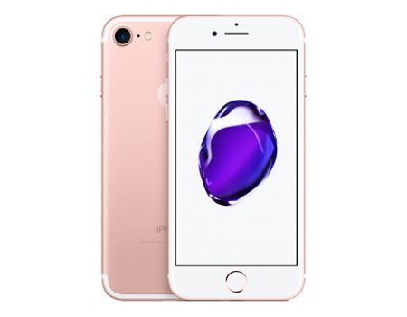 Apple iPhone 7 32Gb Rose Gold в Туле