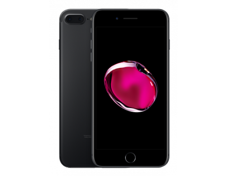 Apple iPhone 7 Plus 32Gb Black в Туле