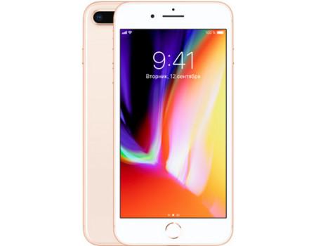 Apple iPhone 8 Plus 64Gb Gold в Туле