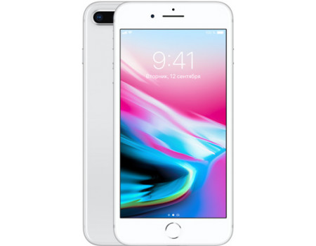 Apple iPhone 8 Plus 64Gb Silver в Туле
