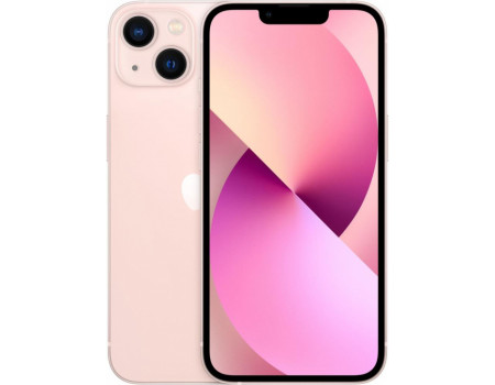 Apple iPhone 13 128Gb розовый в Туле