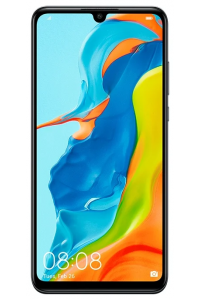 Huawei P30 Lite 4/128Gb Черный