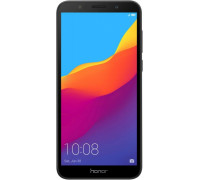 Honor 7A 3/32Gb черный