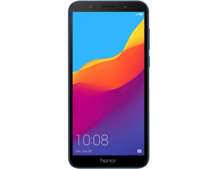 Honor 7A 2/32Gb синий в Туле
