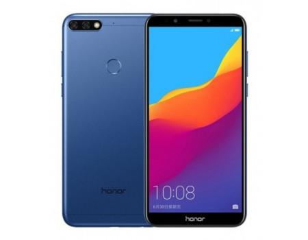 Honor 7C Pro 3/32Gb синий в Туле