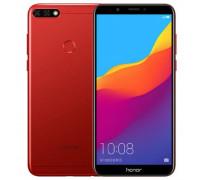 Honor 7C Pro 3/32Gb красный