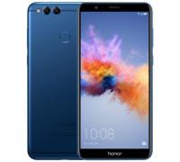 Honor 7X 4/64Gb синий
