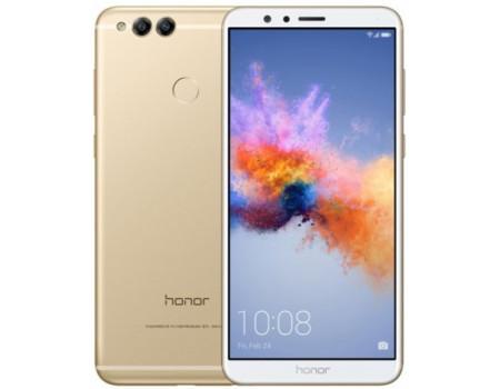 Honor 7X 4/32Gb золотой в Туле