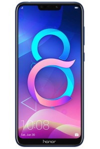 Honor 8C 3/32Gb синий