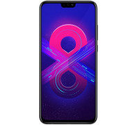 Honor 8X 4/64Gb черный