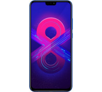 Honor 8X 4/64Gb синий